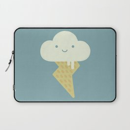 Stormy and Sweet Laptop Sleeve