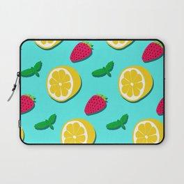 Fruit Party #society6 #decor #buyart Laptop Sleeve