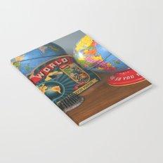 One World Notebook