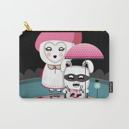 Super Tofu Boy and Sweet Sweet Tofu Carry-All Pouch