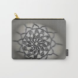 Oil on rock Carry-All Pouch