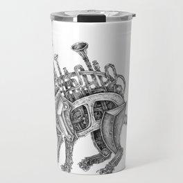 plug-in Travel Mug