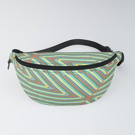 Marriages Fanny Pack