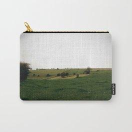 Derbyshire landscape Carry-All Pouch
