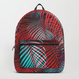 Tropical Tremolo Backpack