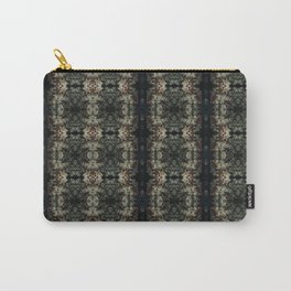 Lichens Carry-All Pouch
