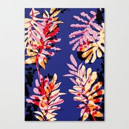 Island Ray Canvas Print