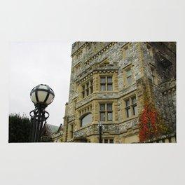 Hatley castle Rug