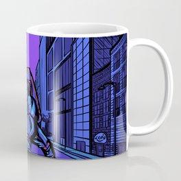 Turtle Bot Coffee Mug