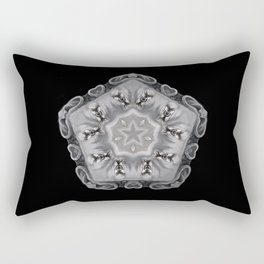 Kaleidoscope W3 Rectangular Pillow