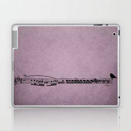 Prélude à l'après-midi d'un faune Laptop & iPad Skin