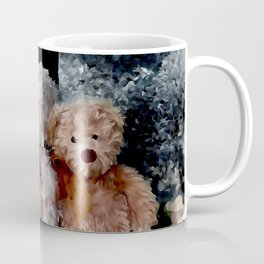 Teddy Bear Buddies Coffee Mug