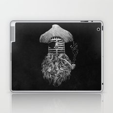 Pirate Music Laptop & iPad Skin