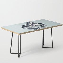 The Goon Shark Coffee Table