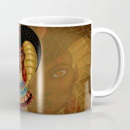 Queen Cobra Coffee Mug