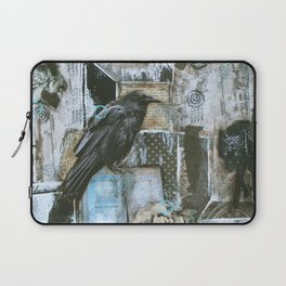 You Can Run Laptop Sleeve