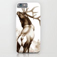 Elk In The Roar Slim Case iPhone 6s
