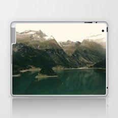 Wild Mountains Laptop & iPad Skin