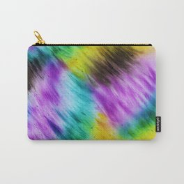 Rainbow furs Carry-All Pouch