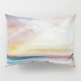 Sur La Sol Pillow Sham