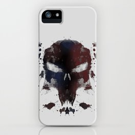 Ink Devil iPhone Case