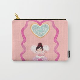 My Hero Carry-All Pouch