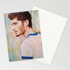 Zayn Malik One Direction Stationery Cards