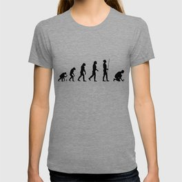 Evolve - Full Circle T-shirt