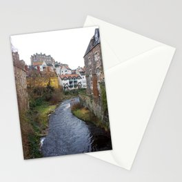 Water of Leith Edinburgh 3 Stationery Cards