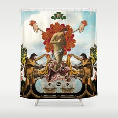 EMPERION Shower Curtain