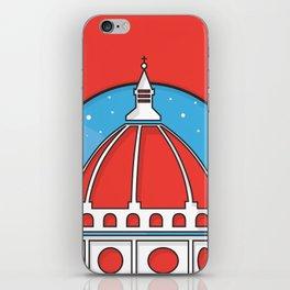 Florence Duomo iPhone Skin