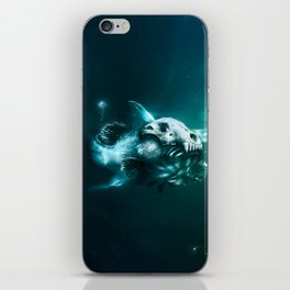 Another World iPhone Skin