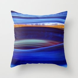 Biergeddon Throw Pillow