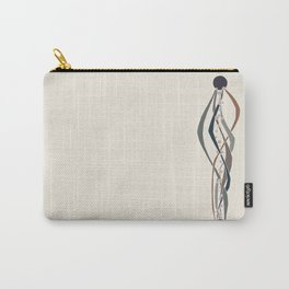 Conduits Earth Carry-All Pouch