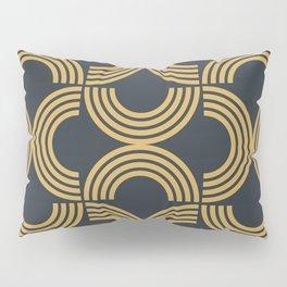 Deco Geometric 01 Pillow Sham
