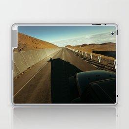 Descent Laptop & iPad Skin