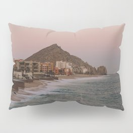 Cabo Sunset Pillow Sham