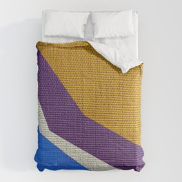 Drawing - Deko 3 Comforters