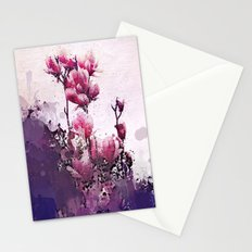 A lover's touch Stationery Cards