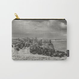 Old Dunluce Carry-All Pouch
