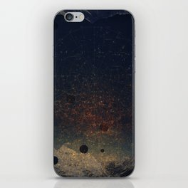 Sequence2 iPhone Skin