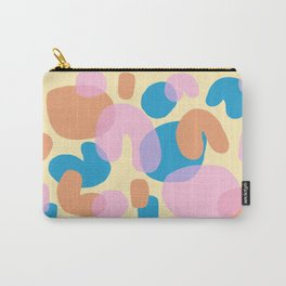 Fun Bubbles Carry-All Pouch