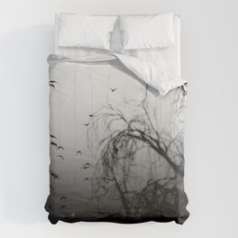 Into The Darkness 3 Comforters