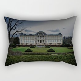 Friedenstein Palace Rectangular Pillow