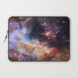 Cluster Westerlund II Laptop Sleeve