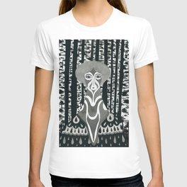 Birch witch T-shirt