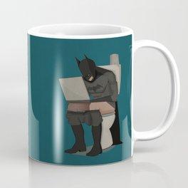 BATROOM Coffee Mug