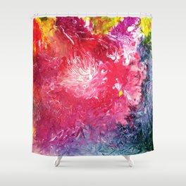 Magic in High Water Shower Curtain