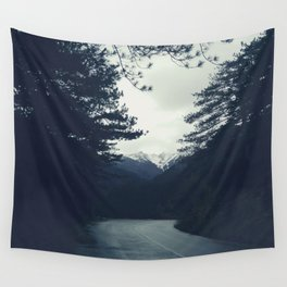 Wild nature explorer  I Wall Tapestry