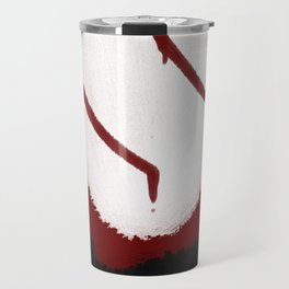 Crime Travel Mug